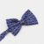 Fast Delivery Custom Mens Piano Printed Bow Tie