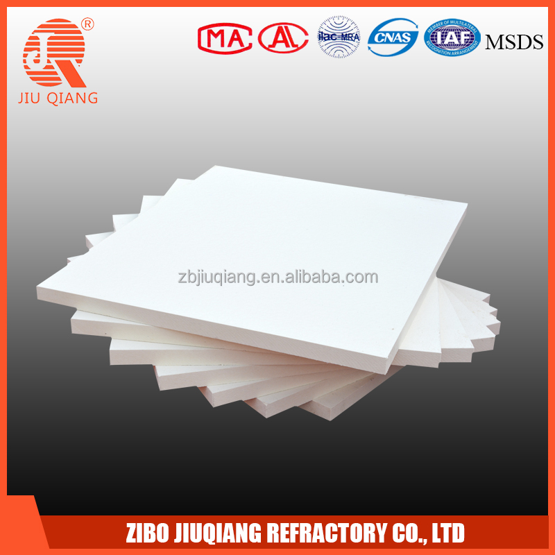 alumina silicate ceramic fire board