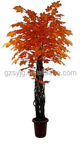 2016 di vendita caldo finto albero di acero canadese for Acero bonsai vendita