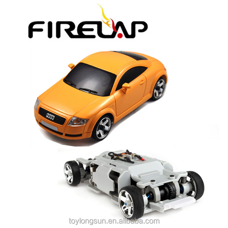 2014 classic models car 2.4G battery power mechanical toys