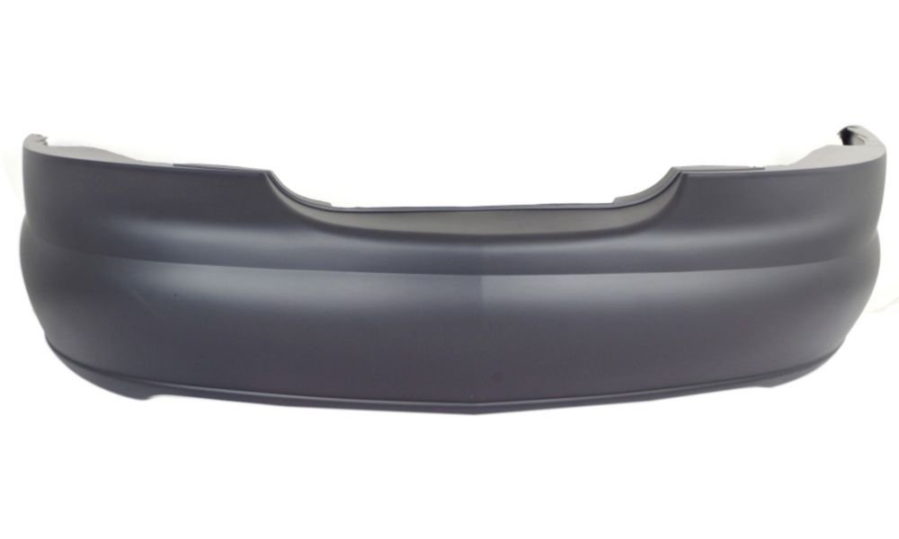 New Evan-Fischer EVA17872021353 Rear BUMPER COVER Primed Direct Fit OE REPLACEMENT for 2001-2006 Chrysler Sebring *Replaces Partslink CH1100214