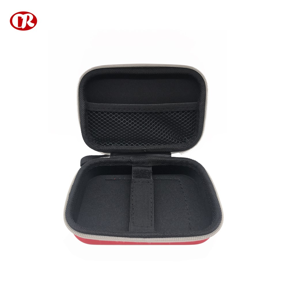 OEM ODM service custom zipper close packing electrical tools box