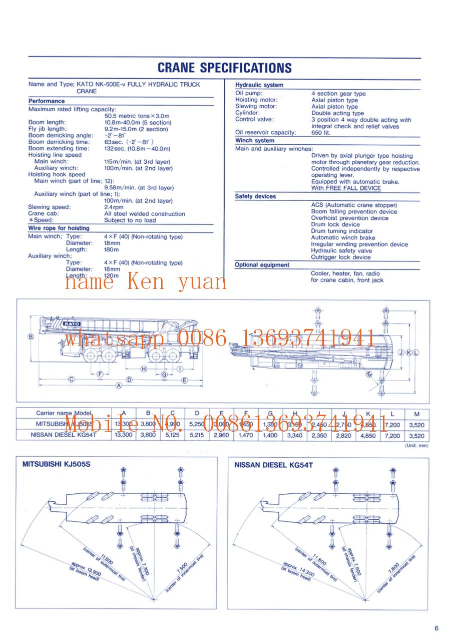 Used Kato 50ton CraneKato 25 Ton Used Crane For SaleTadano 25 – Kato Engine Diagram