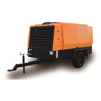Mining Diesel-type  Low Pressure Air Compressor