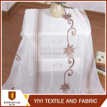 New arrival Best quality Fancy Polyester finished curtains