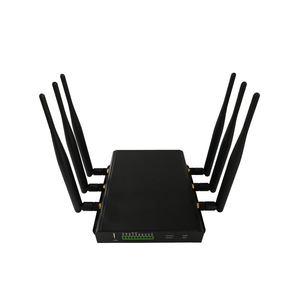3G 4G Modem Bonding Router Wifi Dual Sim Slot Port Zbt-Openwrt Ap1200 Routers