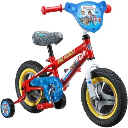 "12"" Paw Patrol Kids' Bike 
