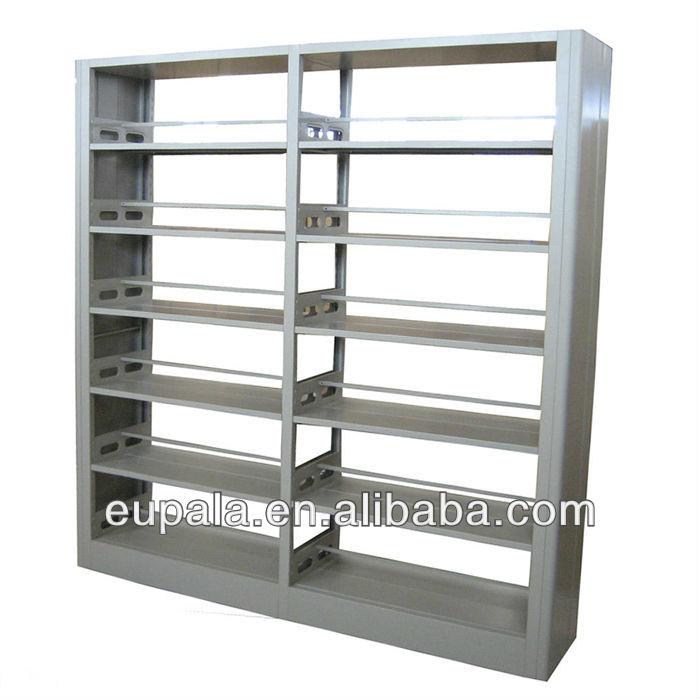 Book Shelf /steel Book Rack Cabinet/used Library Shelving - Buy Book Shelf  /steel Book Rack Cabinet/used Library Shelving,Used Steel Storage