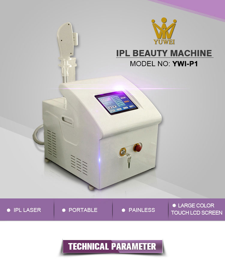 ipl shr e-light depilacion laser hair removal