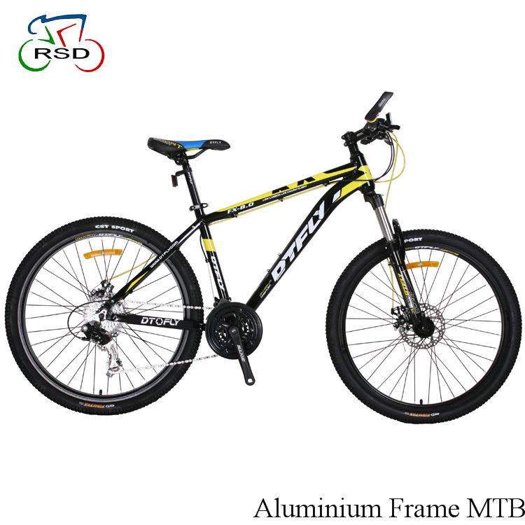 High quality made in china mountain bike 21 speed / mountain bike suspension fork / downhill bike full suspension mountain bike