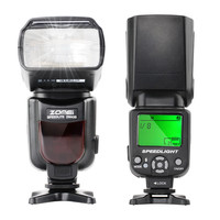 Zomei camera Flash speedlight ZM430 For Canon and Nikon etc cameras