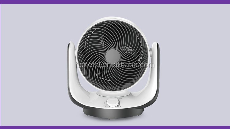 2018 New HTS-F116 Air Circulating Fan Circulator