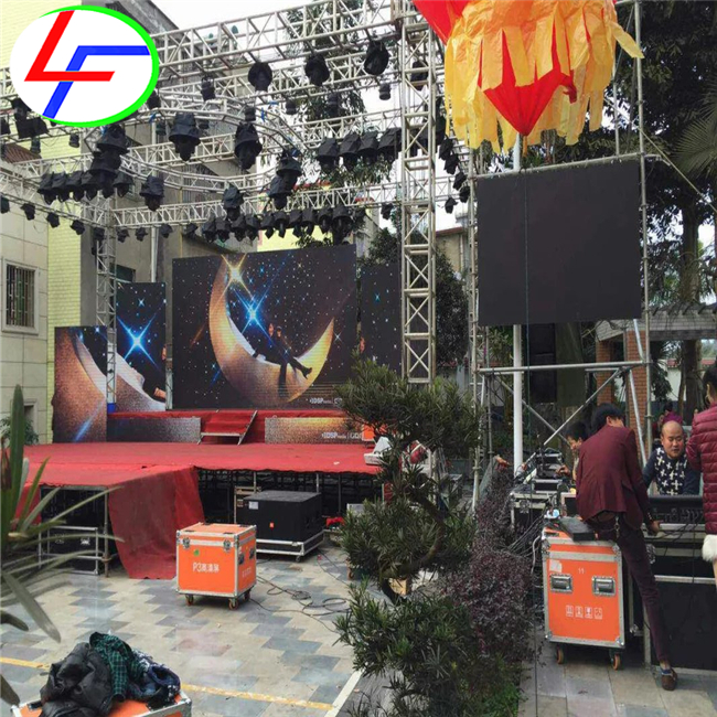 p14 led display screen p6 outdoor video panel