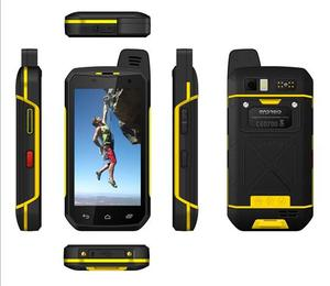 DG-B6000 high quality 4.77inch octa 4GB 64GB IP68 rugged mobile phone