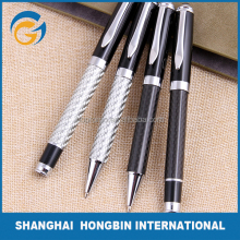 Luxury Roller Metal Ball Pen And Roller Pen Set With Gift Box