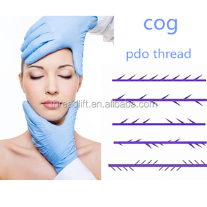 2019 popular PDO Thread cog Lifting suture korea
