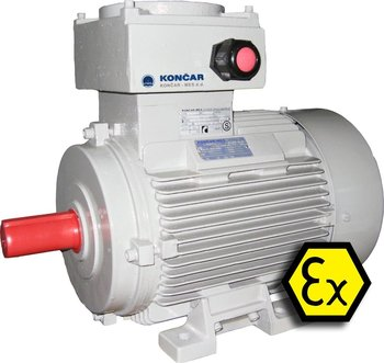 Atex electric motor buy electric motor product on for Who buys electric motors