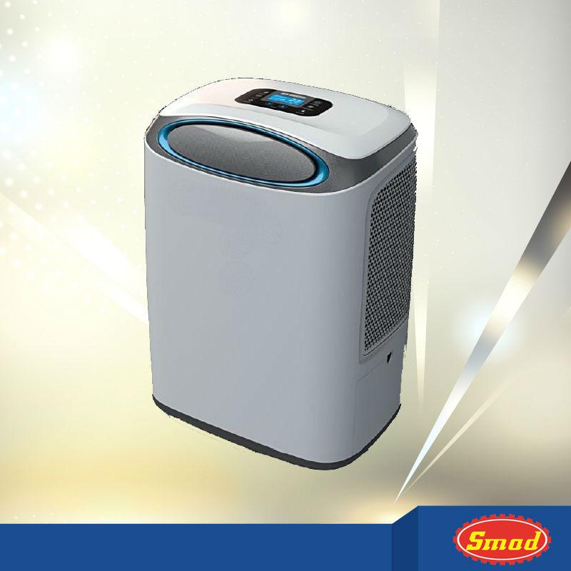 climatiseur voiture portable 7w 12v ventilateur. Black Bedroom Furniture Sets. Home Design Ideas