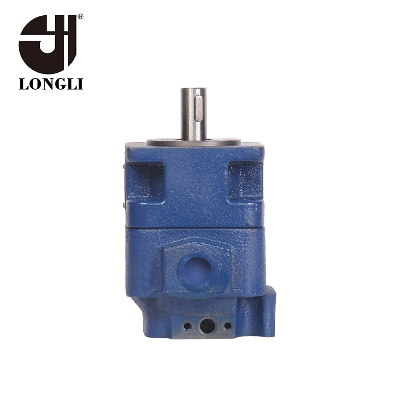 YB1-32N electric hydraulic piston fuel vane pump for machinery and equipment