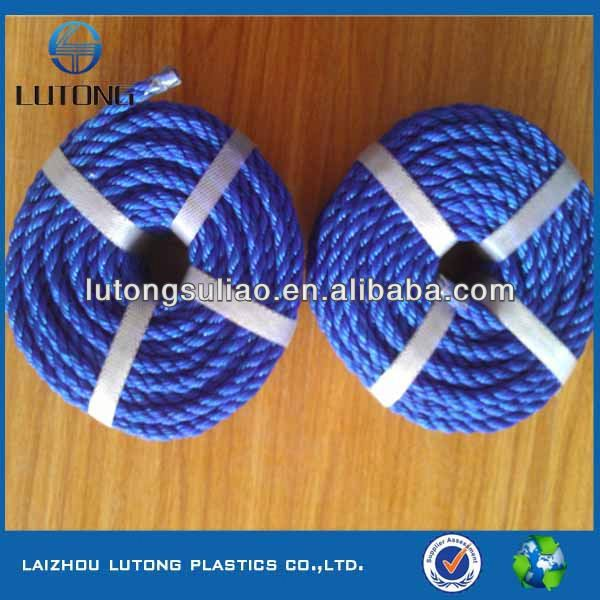 china manufacturer pp rope for furniture