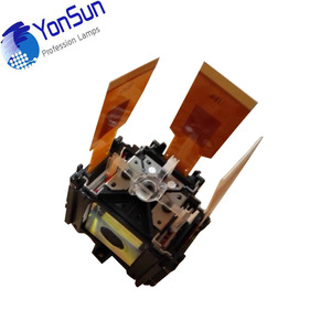 Spare parts for projector Sony ES2 LCD panel projector parts