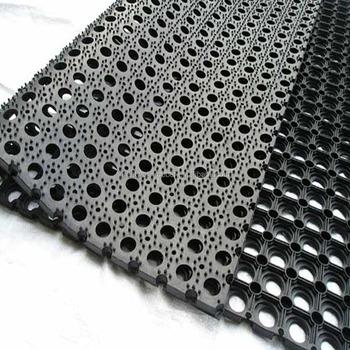 Porous Anti Fatigue Kitchen Floor Mats Anti-slip Garage/workshop Rubber  Drainage Floor Mats - Buy Anti Fatigue Kitchen Floor Mats,Anti-slip ...