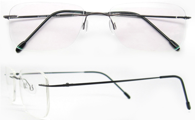 9b0f3b35360 Ray Ban Rimless Eyeglasses India « Heritage Malta
