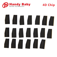 Chips for JMD handy baby all cars truck key programmer 4D id4c car key transponder chip