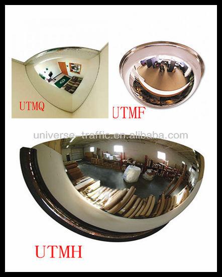 Espejo convexo c ncavo espejo c pula en shanghai espejo for Espejo concavo precio