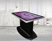 multi touch bar table,interactive bar table for birthday party,night club