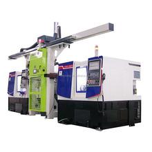 Hydraulic Servo Turret CNC Lathe
