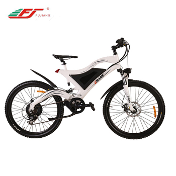 Fujiang Germany Electric Bicycle Electric Bicycle Parts Buy Electric