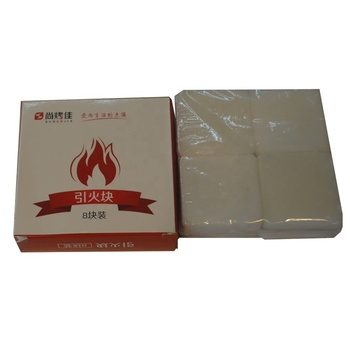 Fire Starter Tablets