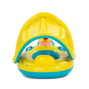 Inflatable PVC boat /Inflatable Baby Swim Float Seat/ Inflatable Swim Ring