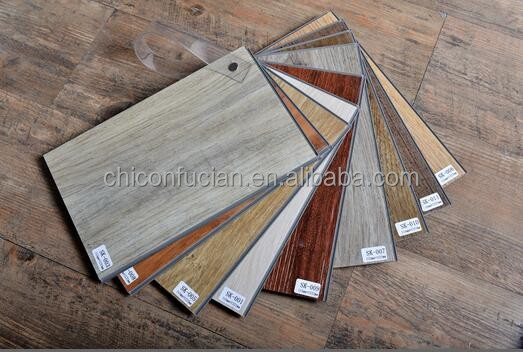 Eco friendly lava floor tile white laminate solid oak engineered flooring