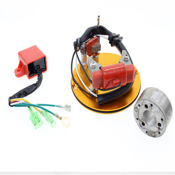 A Drive Motor Good Quality 6 Wire Cdi Wiring Diagram Make In China on basic thermostat wiring diagram, basic current transformer wiring diagram, basic relay wiring diagram, basic vehicle wiring diagram,