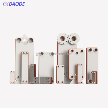 Stainless steel steam plate heat exchanger manufacturers
