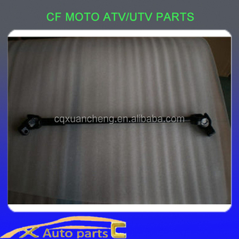 china utv parts utv 4x4 parts cf moto steering shaft. Black Bedroom Furniture Sets. Home Design Ideas