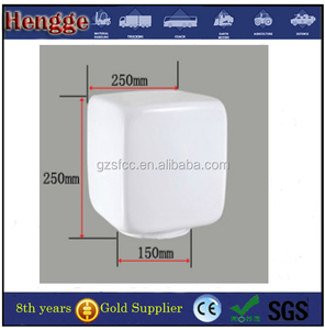 Cheap price Free sample PC led bulb light cover for housing