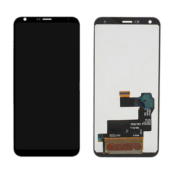 Hot Sell Replacement LCD Assembly For LG Q610 Q7 Display LCD Touch Screen