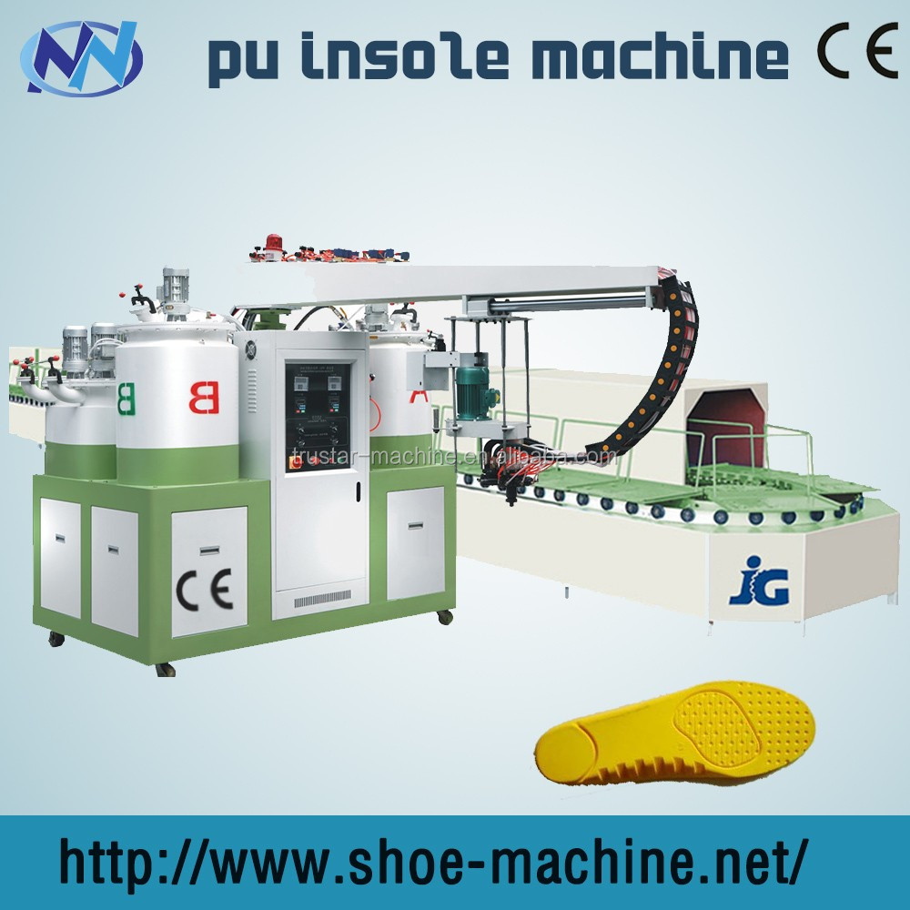 safety shoes production line shoe machine