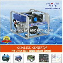 3Kw portable power generator natural gas
