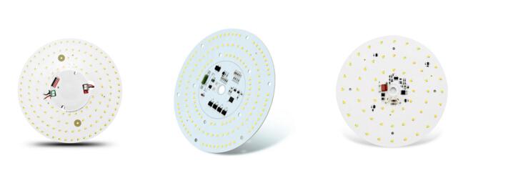 LED module 12VDC 5050smd RGB led module with CE RoHS