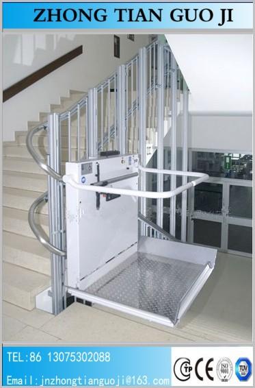 Asistente personal para discapacitados home silla de for Sillas ascensores para escaleras precios