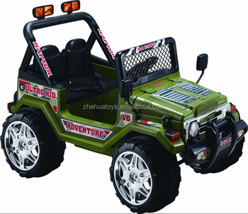 kids ride on car jeep 12 volt children toy jeep ride on car for sale
