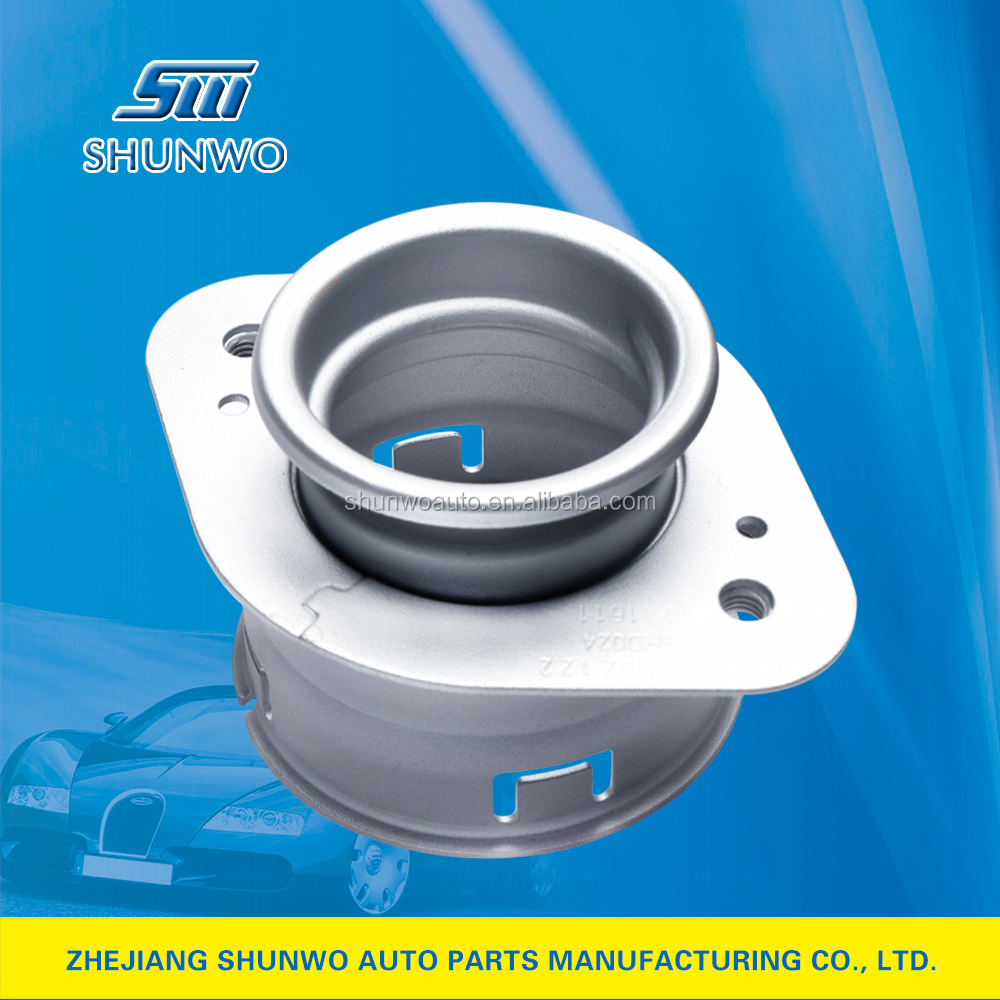 steel fuel tank filler necks in auto fuel supply system for Geely cars