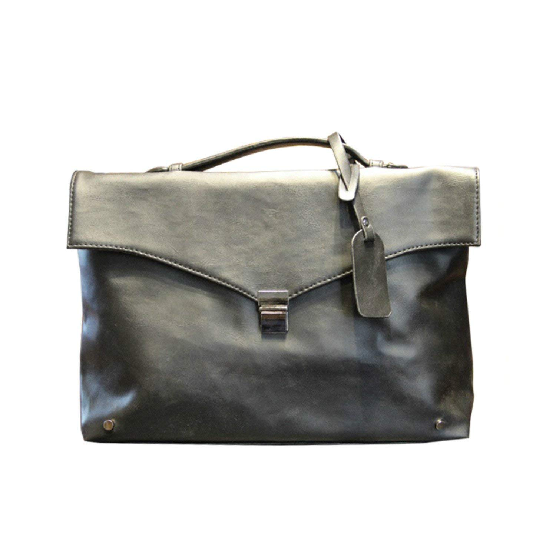 23a4614ecf9d Get Quotations · Tidog Korean male bag handbag briefcase business men bag