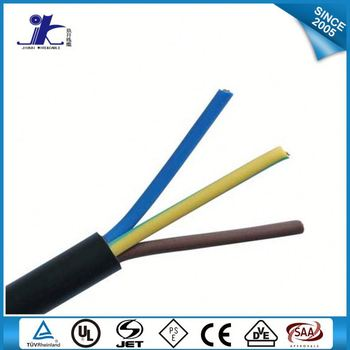 Low Price And Safe Copper Conductor Material And Low Voltage House ...
