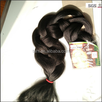 20 color 1pieces 82inch Crochet Braiding Hair