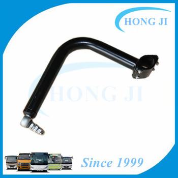 Pneumatic bus plug door sliding spare parts door pump bent arm